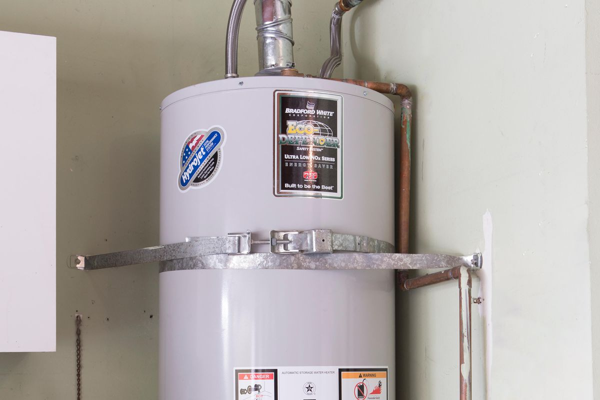 ONG Water Heater Program and Rebate